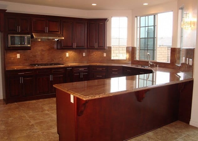 kitchen cabinets you put together how does it take to put together rta kitchen cabinets 21479