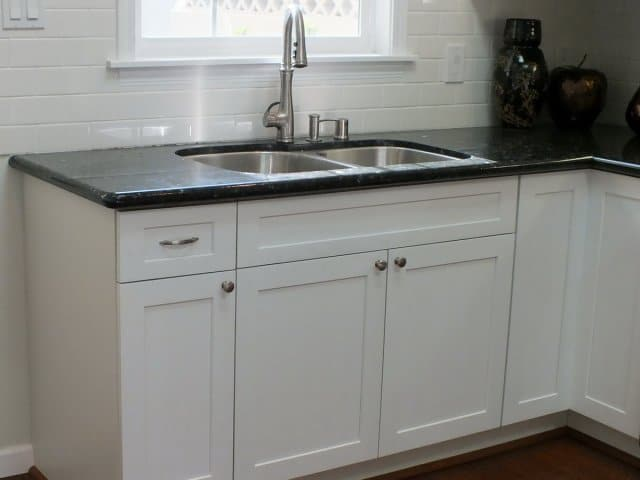 Factory Direct Discount Ready-to-Assemble Kitchen Cabinets