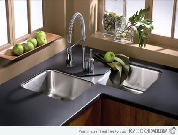Nothing but the Kitchen Sink - Best Online Cabinets