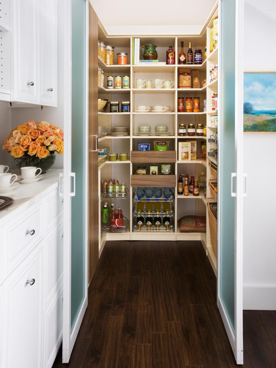 Creative Kitchen Storage - Best Online Cabinets