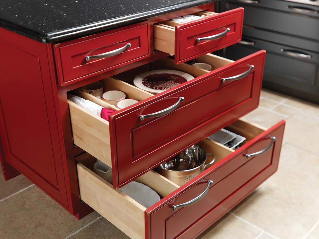 kitchen cabinet blog the kitchen cabinet drawer discussion best cabinets 18257