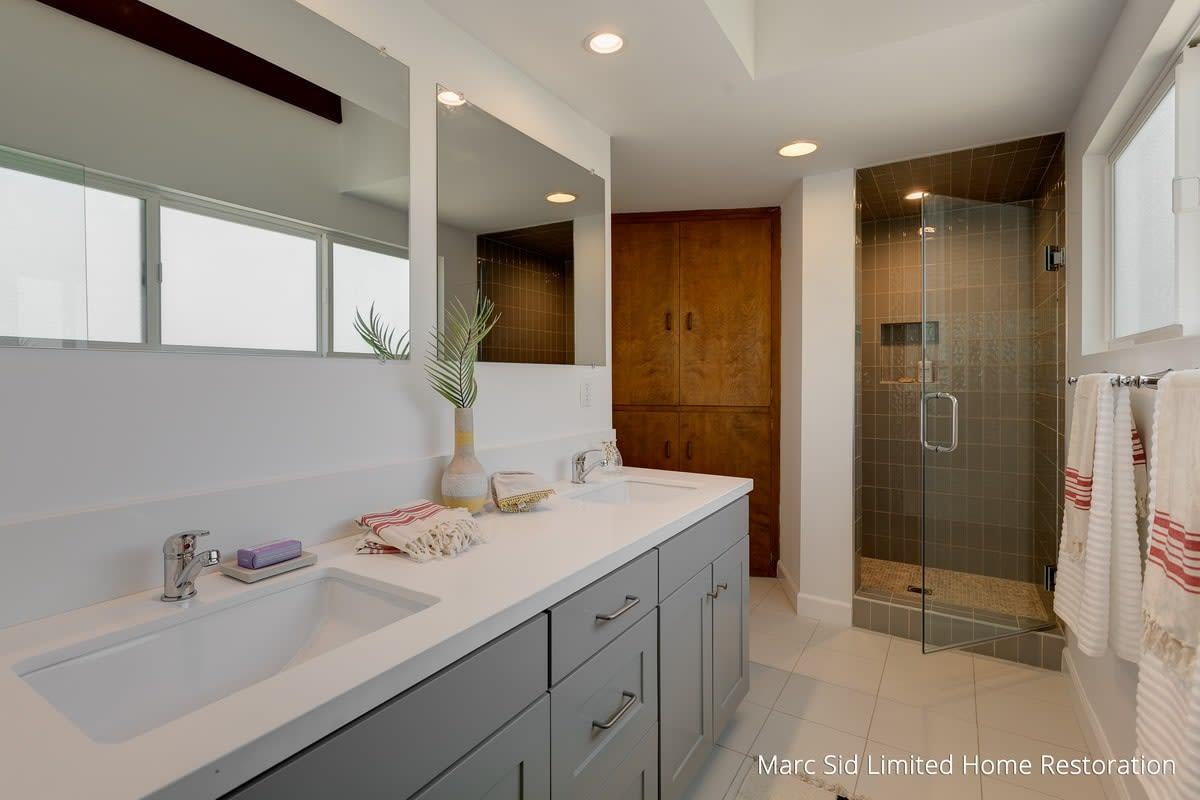 best-online-cabinest-grey-shaker-rubber-wood-bathroom-vanity