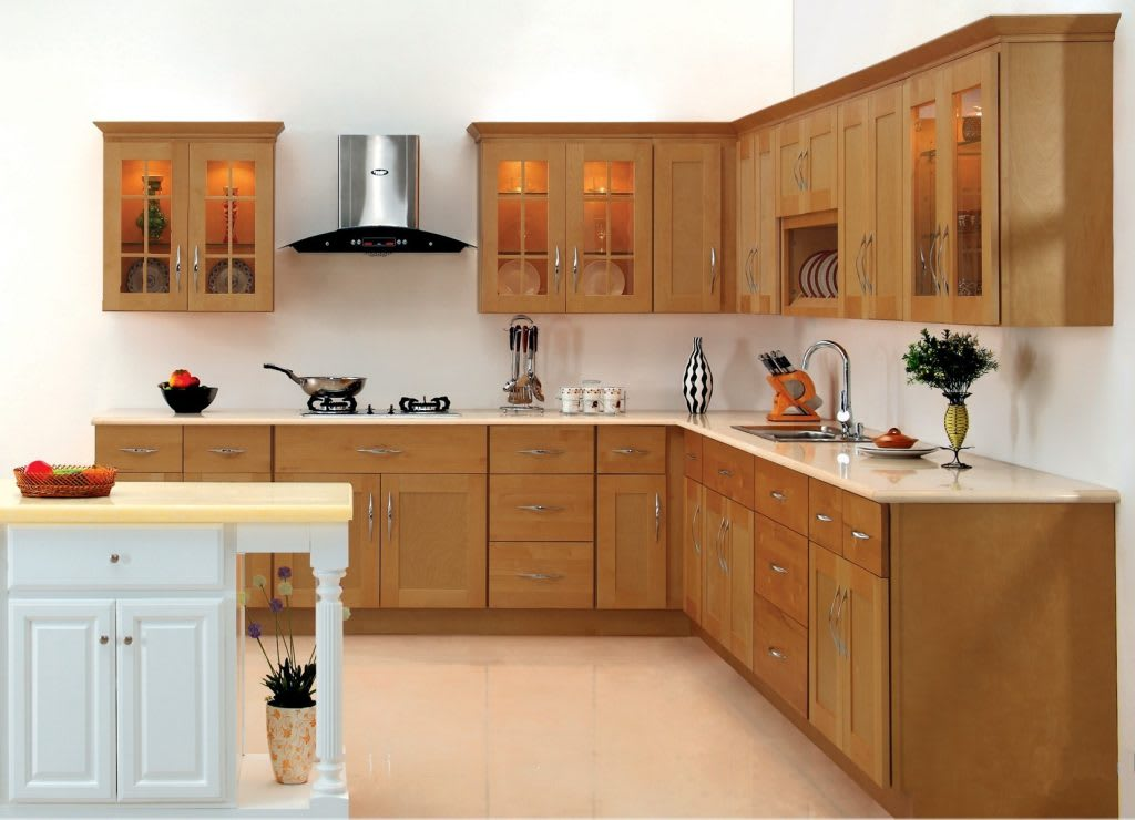 mdf-kitchen-cabinets