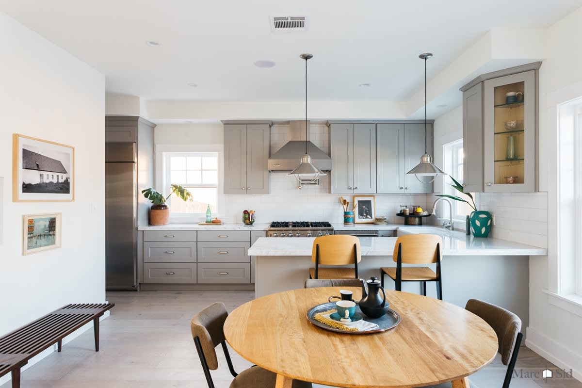 A Comprehensive Guide To Various Kitchen Cabinet Styles Best