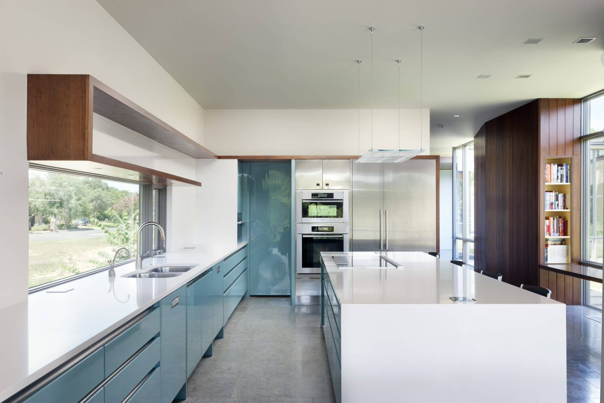 modern kitchen pt 2