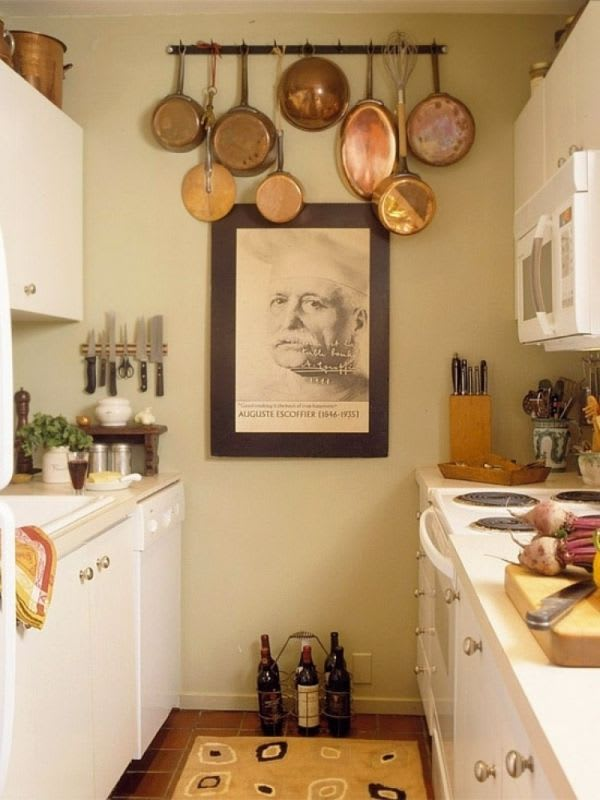 Terrific Getting More From A Small Kitchen Best Online Cabinets Home Interior And Landscaping Pimpapssignezvosmurscom