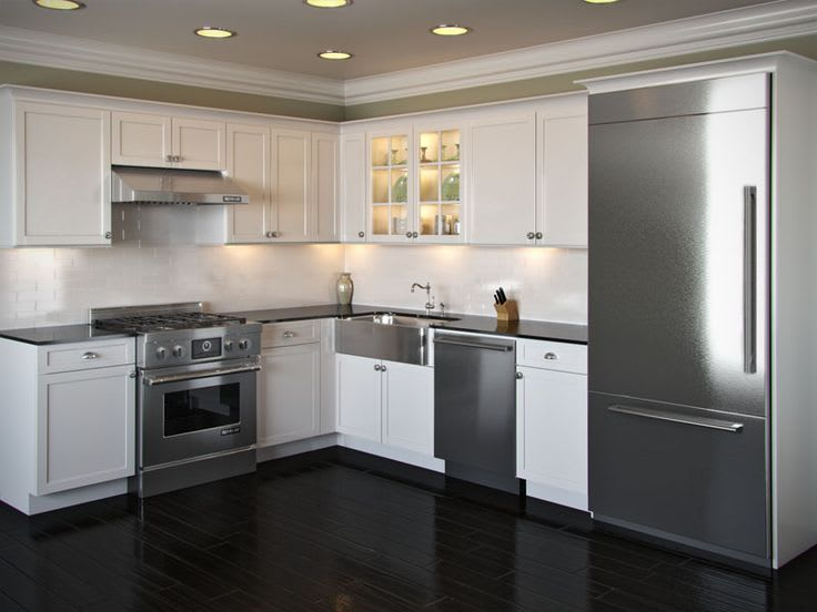 Kitchen Layout is Key (Mastering Your Own Design) - Best ...