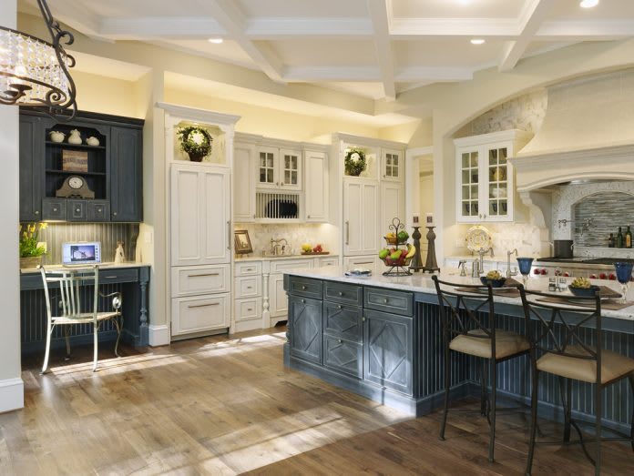 traditional-white-kitchen-ready-to-assemble-cabinets