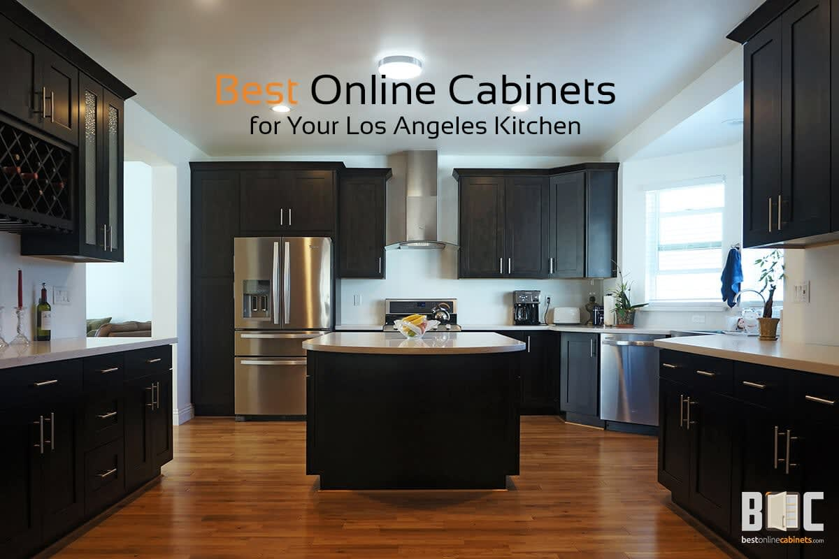 Best Online Cabinets Los Angeles Rta Kitchen Cabinets