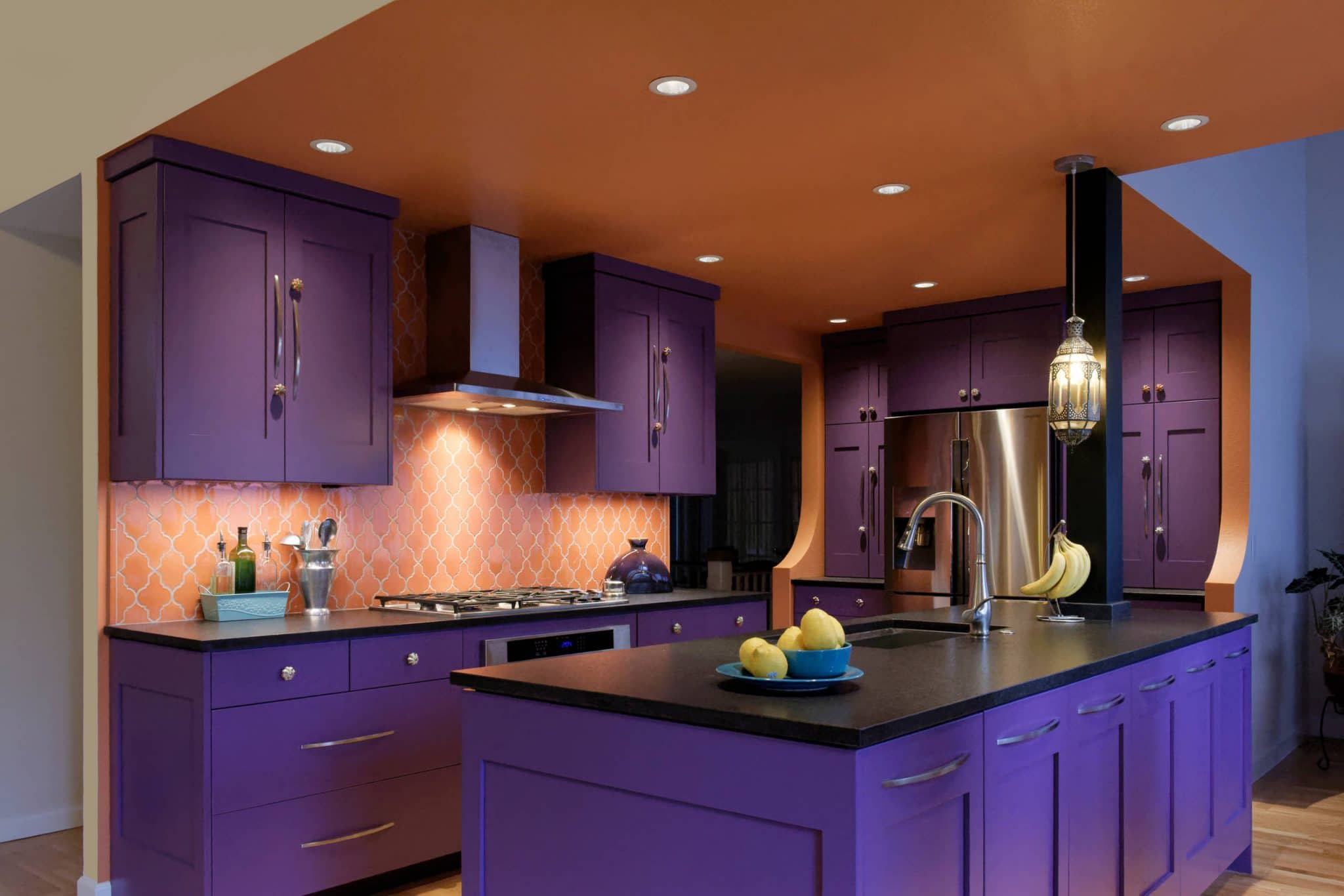 what color is best for kitchen cabinets