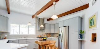 grey-shaker-kitchen-cabinets-rta-do-it-yourself-successful-kitchen-remodel