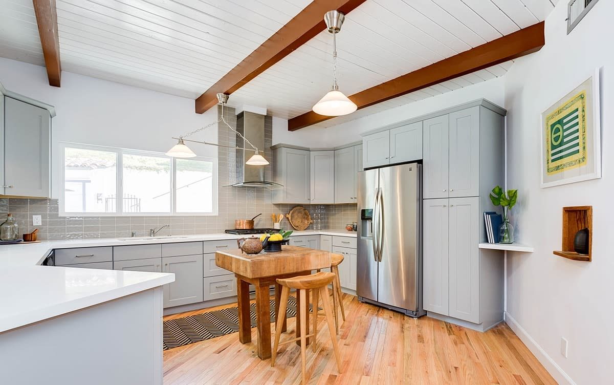 What Is The Perfect Fit In Kitchen Cabinets Best Online