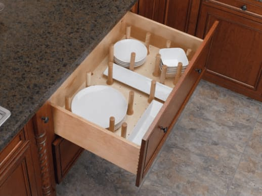 drawer-peg-system