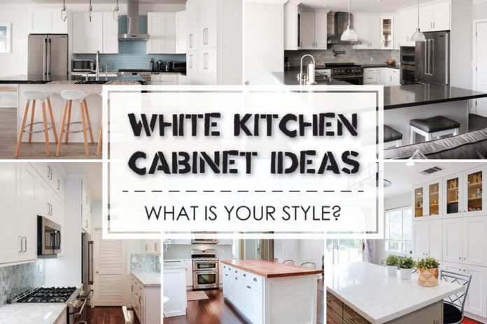 Best White Kitchen Cabinet Ideas Best Online Cabinets