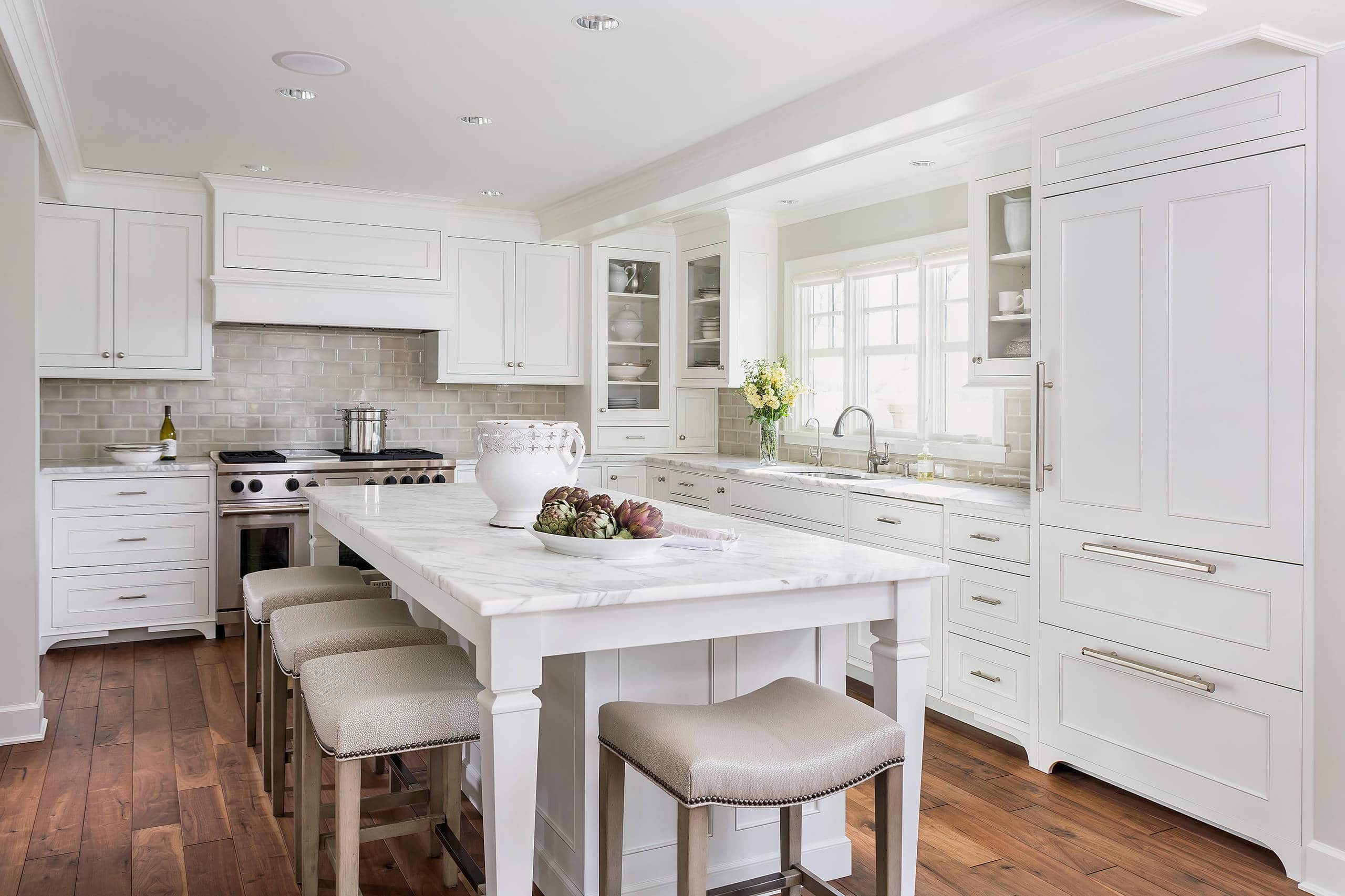 10 Ways to Natural Light Can Brighten Up Your Kitchen - Best ...