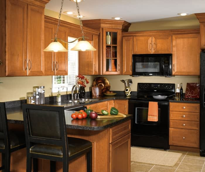 Kitchen Trends Fading Away