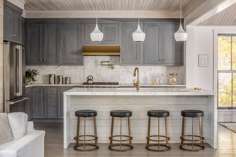 Feng Shui Tips for your Kitchen Design