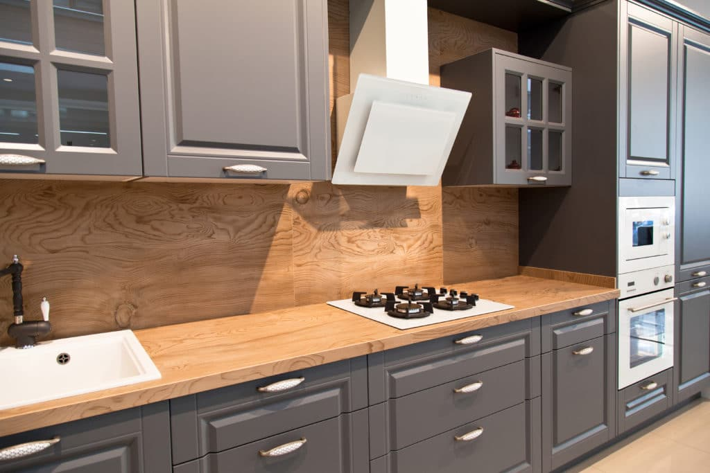 The Best Hardware to Use for Grey Shaker Cabinets - Best ...