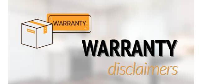 BOC Warranty