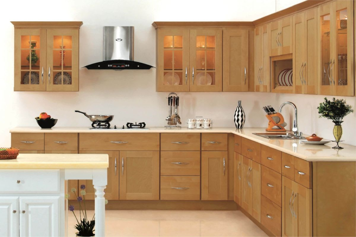 Georgia Honey Shaker Cabinets Best Selling Discounted Get A Free Design