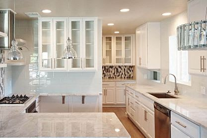 White Kitchen Cabinets Timeless Designs Bestonlinecabinets